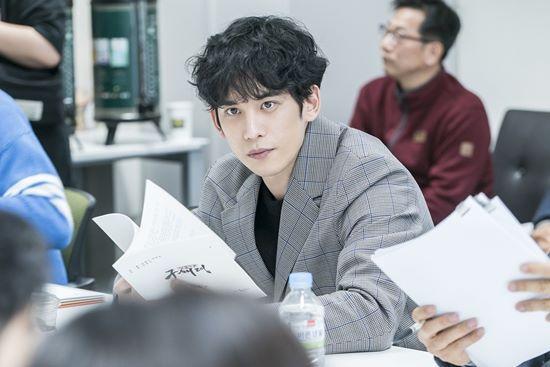 Đọc kịch bản phim, Shin Se Kyung và Cha Eun Woo đẹp tươi rạng ngời 10