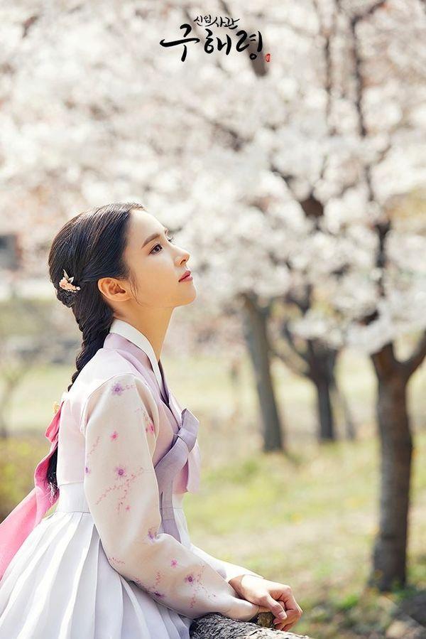Đọc kịch bản phim, Shin Se Kyung và Cha Eun Woo đẹp tươi rạng ngời 2