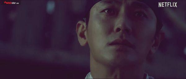 """HOT: Lee Min Ho và Yoona tham gia vào bom tấn """"Kingdom 2"""" 2"""