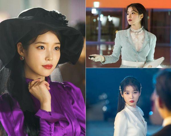 """""""Hotel Del Luna"""" tung Teaser và ảnh mới nhất của IU, Yeo Jin Goo 4"""