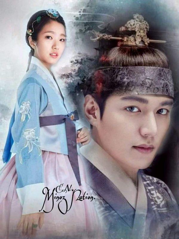 "Jung Eun Chae tham gia ""The King: The Eternal Monarch"" cùng Lee Min Ho 11"