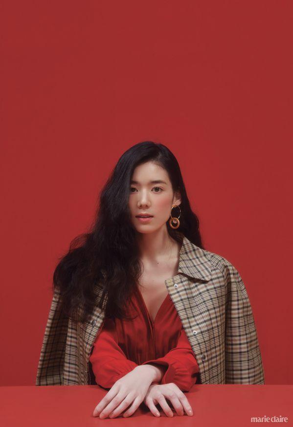 "Jung Eun Chae tham gia ""The King: The Eternal Monarch"" cùng Lee Min Ho 13"