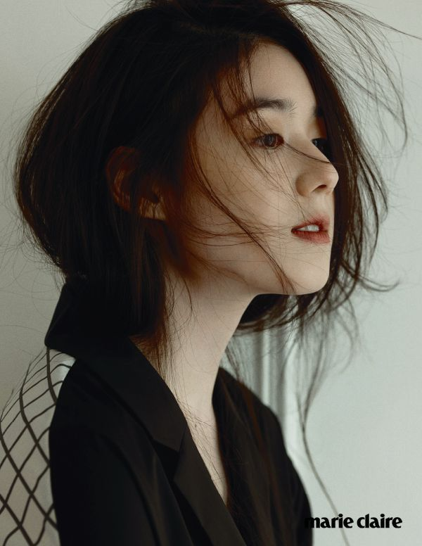 "Jung Eun Chae tham gia ""The King: The Eternal Monarch"" cùng Lee Min Ho 3"