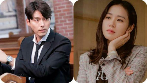 """""""Love's Crash Landing"""" của Son Ye Jin, Hyun Bin lên sóng tháng 9/2019 6"""