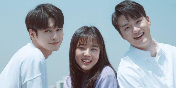 """""""Moment of Eighteen"""" nhá tiếp Poster nụ cười tỏa nắng của Ong Seong Woo 5"""
