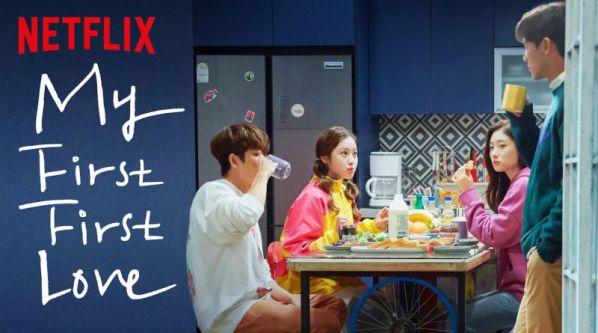 My First First Love 2 của Ji Soo, Jin Young, Kang Tae Oh lên sóng tháng 7 7