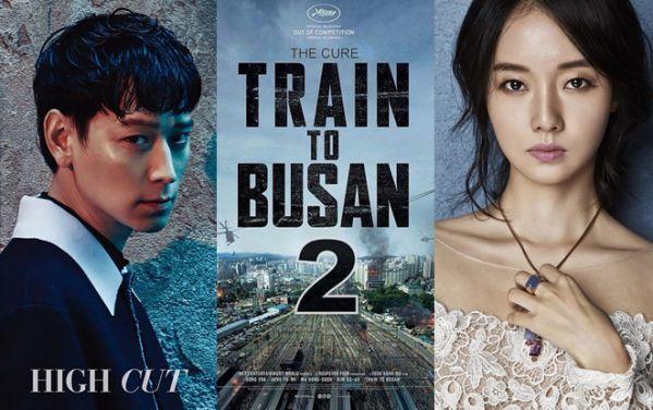 """Phim điện ảnh """"Train to Busan 2"""" lộ diện dàn diễn viên chính thức 10"""