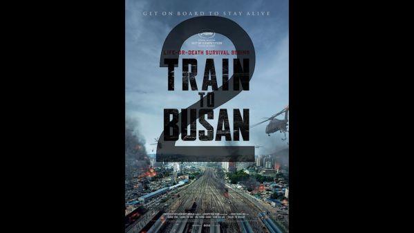 """Phim điện ảnh """"Train to Busan 2"""" lộ diện dàn diễn viên chính thức 11"""