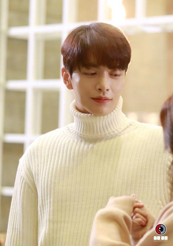 """Phim hình sự """"Everyone's Lies"""" do Lee Min Ki và Lee Yoo Young đóng chính 1"""