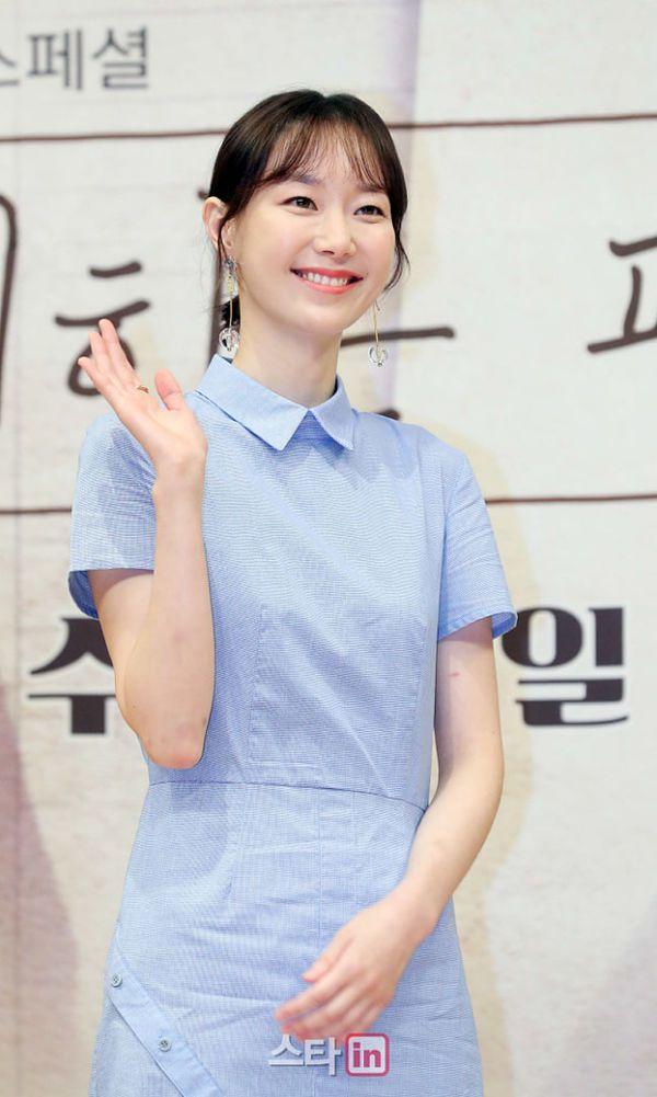 """Phim hình sự """"Everyone's Lies"""" do Lee Min Ki và Lee Yoo Young đóng chính 2"""