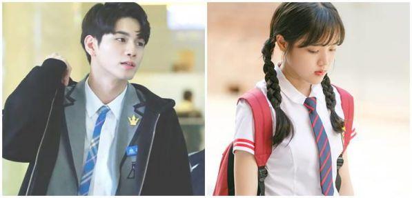 """Phim """"Moment of Eighteen"""" của Ong Seong Woo tung Poster đầu tiên 5"""