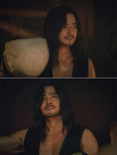 """Rating tập 1 của """"Niên sử ký Arthdal"""" hơi thấp và bị Netizen Hàn chê 7"""