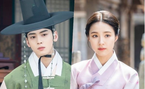 """""""Rookie Historian Goo Hae Ryung"""" tung poster nhân vật đẹp nao lòng 11"""