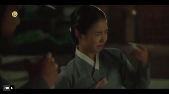 """""""Rookie Historian Goo Hae Ryung"""" tung Teaser về cô nàng """"nát rượu""""1"""