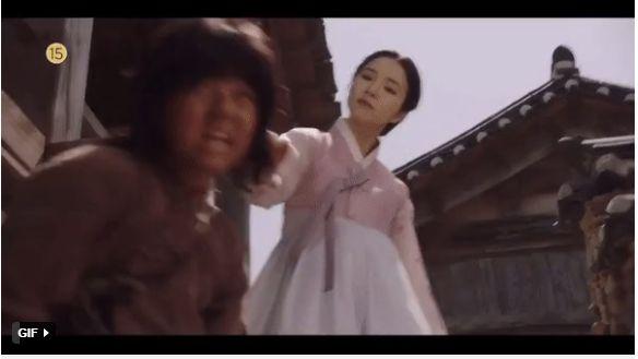 """""""Rookie Historian Goo Hae Ryung"""" tung Teaser về cô nàng """"nát rượu""""3"""
