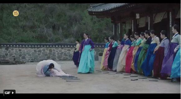 """""""Rookie Historian Goo Hae Ryung"""" tung Teaser về cô nàng """"nát rượu""""4"""