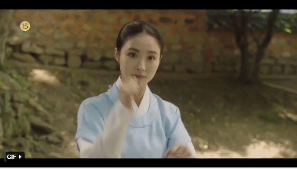 """""""Rookie Historian Goo Hae Ryung"""" tung Teaser về cô nàng """"nát rượu""""6"""