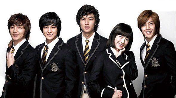 Top phim thanh xuân vườn trường Hàn Quốc hay có dàn diễn viên đẹp 2