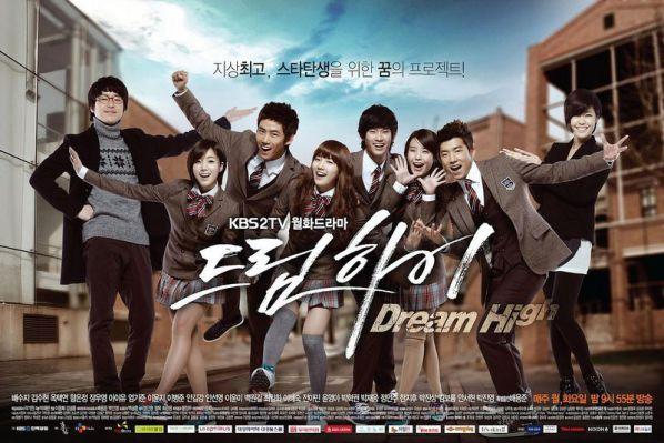 Top phim thanh xuân vườn trường Hàn Quốc hay có dàn diễn viên đẹp 3