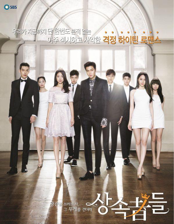 Top phim thanh xuân vườn trường Hàn Quốc hay có dàn diễn viên đẹp 5