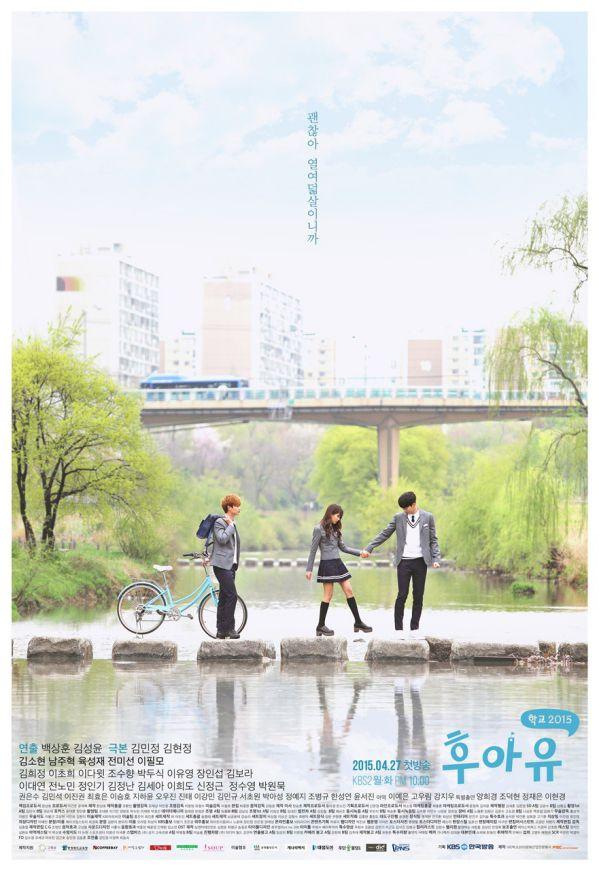Top phim thanh xuân vườn trường Hàn Quốc hay có dàn diễn viên đẹp 7