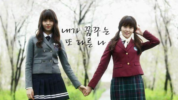 Top phim thanh xuân vườn trường Hàn Quốc hay có dàn diễn viên đẹp 8