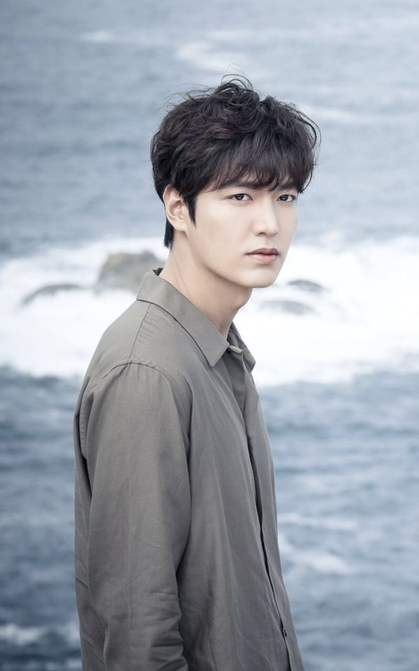 "Woo Do Hwan tham gia ""The King: The Eternal Monarch"" cùng Lee Min Ho 7"