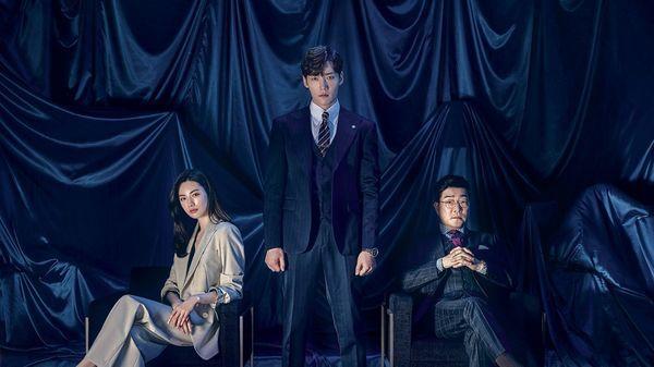 4 phim Hàn mới cùng lên sóng 17/7: Drama nào có rating cao nhất? 1