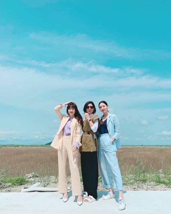 4 phim Hàn mới cùng lên sóng 17/7: Drama nào có rating cao nhất? 4