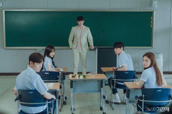 4 phim Hàn mới cùng lên sóng 17/7: Drama nào có rating cao nhất? 5