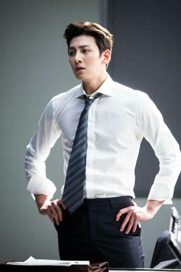 """Buổi đọc kịch bản """"Melting Me Softly"""" của Won Jin Ah, Ji Chang Wook 4"""