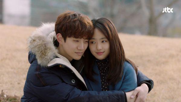 """Buổi đọc kịch bản """"Melting Me Softly"""" của Won Jin Ah, Ji Chang Wook 6"""