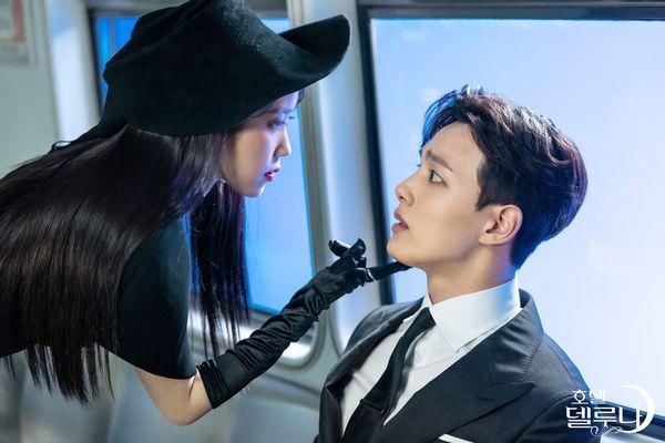 BXH các phim bộ Hàn Quốc nổi tiếng nhất tuần 2 tháng 7/2019 1