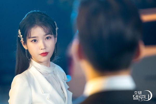 BXH các phim bộ Hàn Quốc nổi tiếng nhất tuần 2 tháng 7/2019 2
