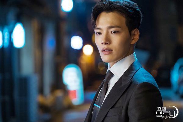 BXH các phim bộ Hàn Quốc nổi tiếng nhất tuần 2 tháng 7/2019 3