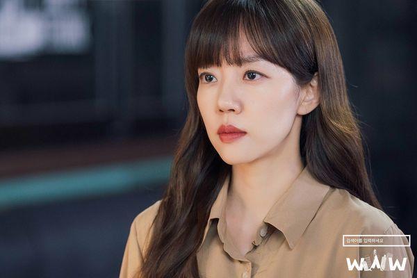 BXH các phim bộ Hàn Quốc nổi tiếng nhất tuần 2 tháng 7/2019 4
