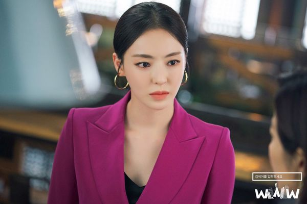 BXH các phim bộ Hàn Quốc nổi tiếng nhất tuần 2 tháng 7/2019 5