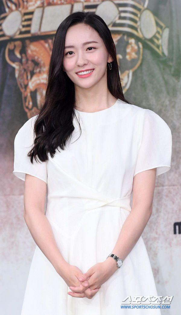 """Dàn diễn viên tham gia họp báo ra mắt """"Rookie Historian Goo Hae Ryung""""10"""