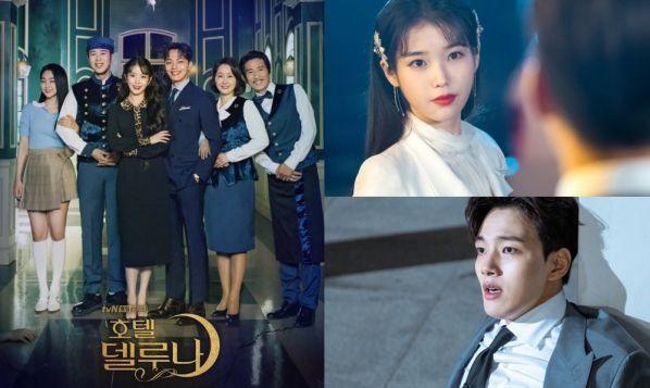 """Tổng hợp nhạc phim (OST) Hàn Quốc """"Hotel Del Luna - Khách Sạn Ma Quái"""" 3"""