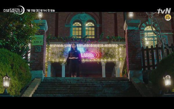 """Thả thính Highlight dài 5 phút của """"Hotel Del Luna"""" hé lộ nội dung phim 3"""