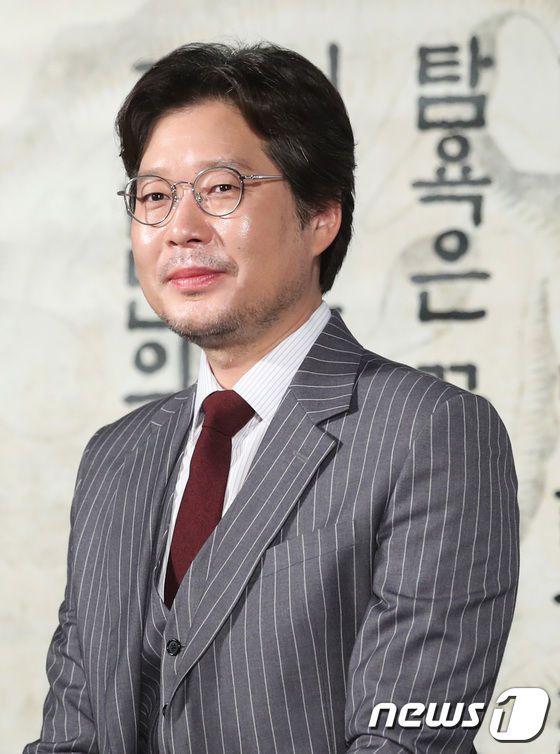 """Phim chuyển thể """"Itaewon Class"""" sẽ do Park Seo Joon và Kim Da Mi sẽ đóng chính 8"""