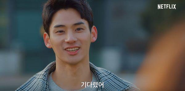 """""""Love Alarm"""" của Kim So Hyun phát hành Poster siêu đẹp, Teaser cuốn hút 10"""