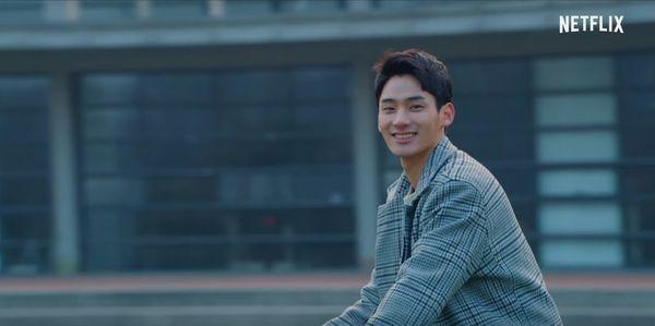"""""""Love Alarm"""" của Kim So Hyun phát hành Poster siêu đẹp, Teaser cuốn hút 14"""