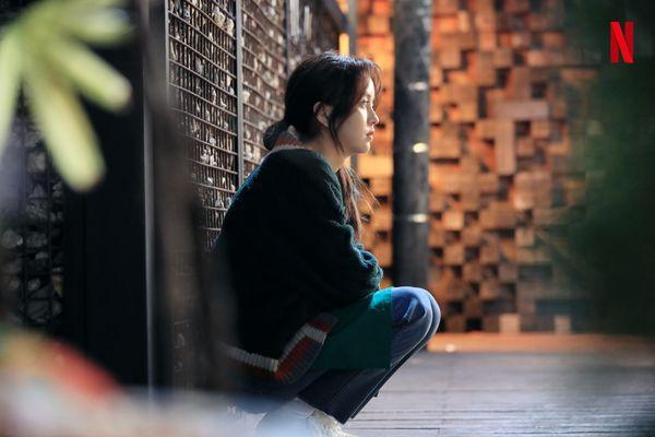 """""""Love Alarm"""" của Kim So Hyun phát hành Poster siêu đẹp, Teaser cuốn hút 3"""