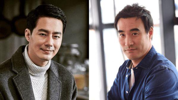 Nam Joo Hyuk và Jo In Sung sẽ đóng chung trong phim truyền hình mới? 5