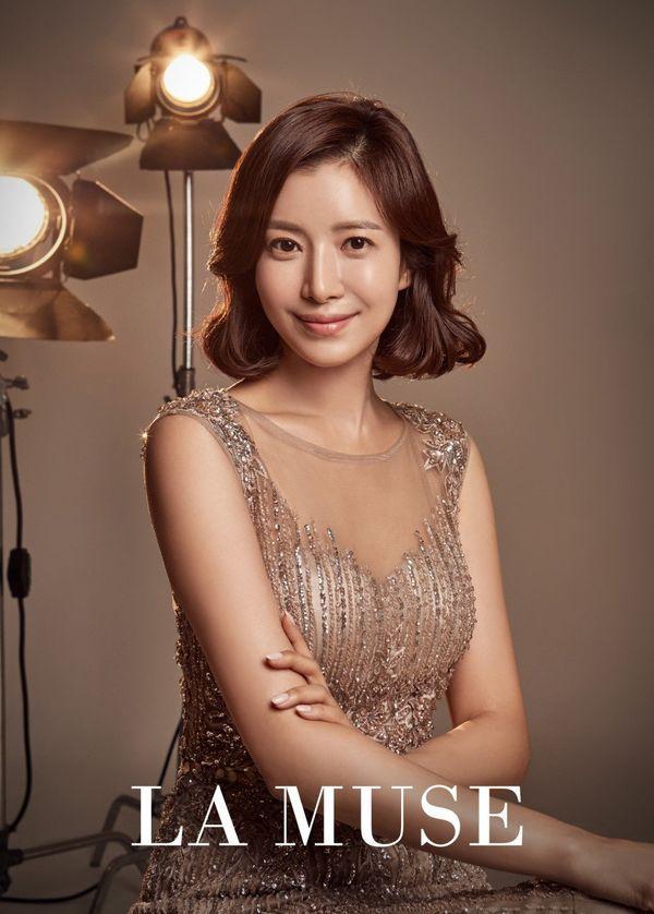 """Nữ diễn viên Yoon Se Ah đồng ý tham gia """"Melt Me"""" cùng Ji Chang Wook 1"""