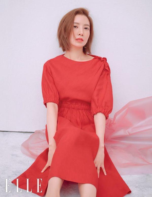 """Nữ diễn viên Yoon Se Ah đồng ý tham gia """"Melt Me"""" cùng Ji Chang Wook 2"""