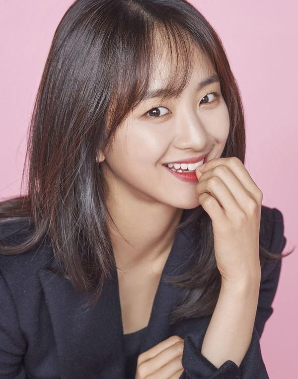 """Nữ diễn viên Yoon Se Ah đồng ý tham gia """"Melt Me"""" cùng Ji Chang Wook 5"""