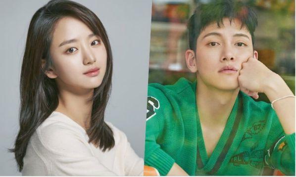"""Nữ diễn viên Yoon Se Ah đồng ý tham gia """"Melt Me"""" cùng Ji Chang Wook 6"""