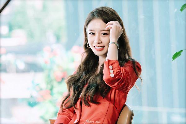 "Park Ji Yeon (T-ara) cực kỳ thần thái trong phim ""I Wanna Hear Your Song""10"